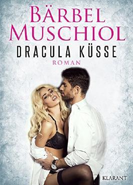 Dracula Küsse. Erotischer Liebesroman