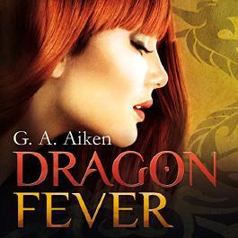 Dragon Fever (Dragon 6)