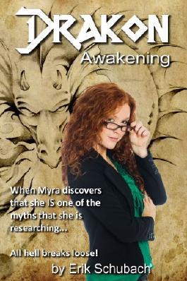 Drakon: Awakening