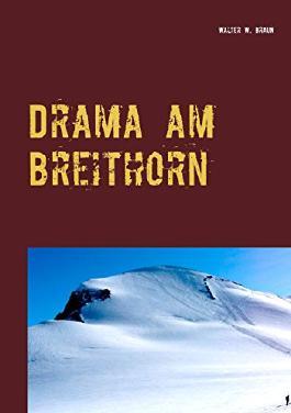 Drama am Breithorn: Tragödie in den Walliser Alpen