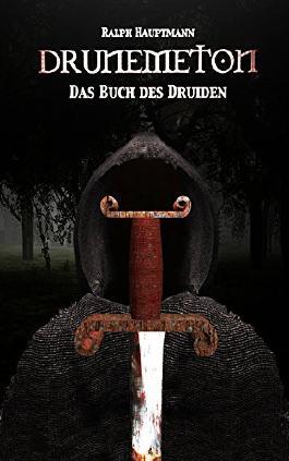 Drunemeton: Das Buch des Druiden