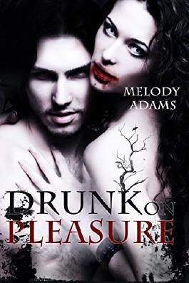 Drunk on Pleasure (Dark Pleasures 1)