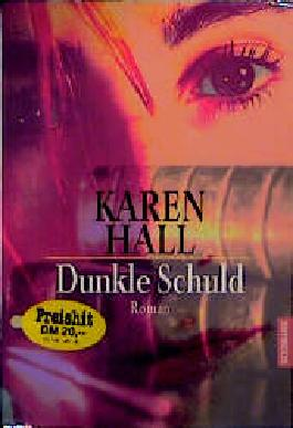Dunkle Schuld.