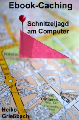 Ebook-Caching Schnitzeljagd am Computer