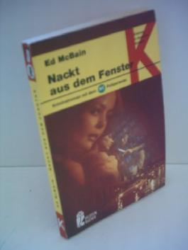 Ec McBain: Nackt aus dem Fenster
