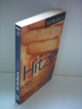 Ed McBain: Hitze [paperback]