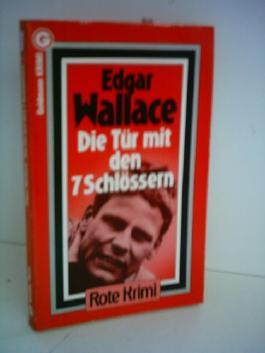 Edgar Wallace: Die Tür mit den 7 Schlössern