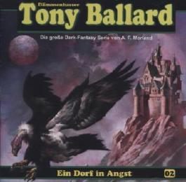 Ein Dorf in Angst, 1 Audio-CD
