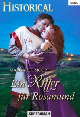 Ein Ritter für Rosamund