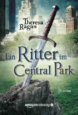 Ein Ritter im Central Park