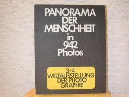 Ein Sternbuch Panorama der Menschheit : 942 Photos aus 114 Ländern von 343 Photographen. ; unterwegs zum Paradies, die Kinder dieser Welt