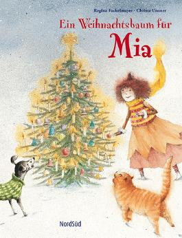 Ein Weihnachtsbaum für Mia