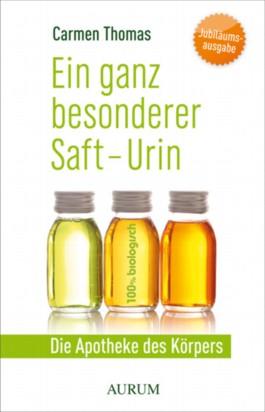 Ein ganz besonder Saft - Urin