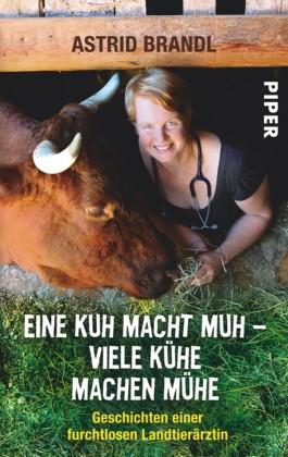 Eine Kuh macht muh – viele Kühe machen Mühe