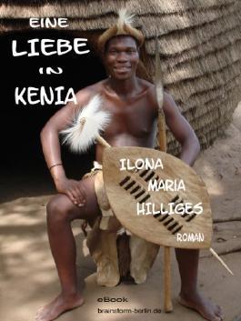 Eine Liebe in Kenia: Auf den Schwingen des Marabu