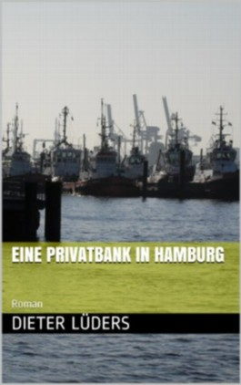 Eine Privatbank in Hamburg