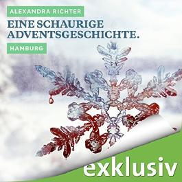 Eine schaurige Adventsgeschichte. Hamburg (Winterkrimi)