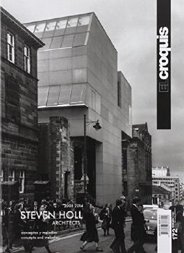 El Croquis 172 - Steven Holl (2008-2014)