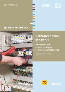 Elektrotechniker-Handwerk
