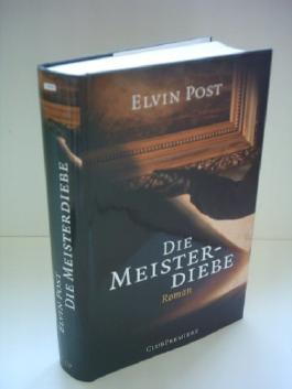 Elvin Post: Die Meisterdiebe