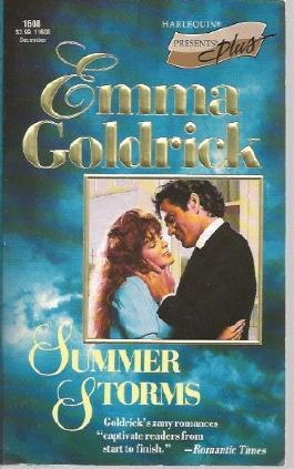 Emma Goldrick: Summer Storms