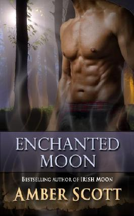 Enchanted Moon (Moon Magick Series)
