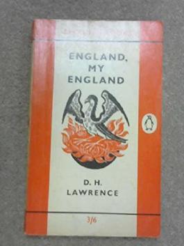 England, my England (Penguin Books. no. 1482.)