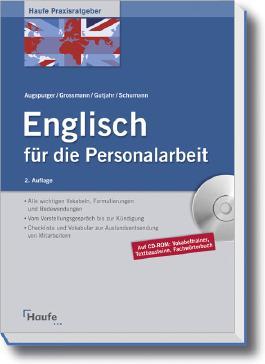 Englisch für die Personalarbeit