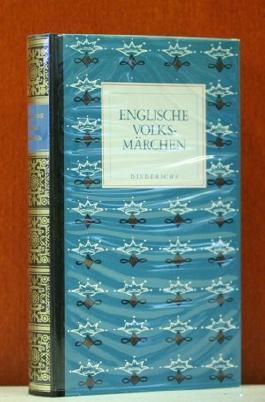 Englische Volksmärchen. Herausgegeben von Katherine Briggs und Ruth Michaelis-Jena.
