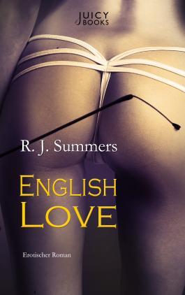 English Love: Erotischer Roman