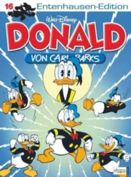 Disney: Entenhausen-Edition-Donald Bd. 16