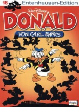 Disney: Entenhausen-Edition-Donald Bd. 18