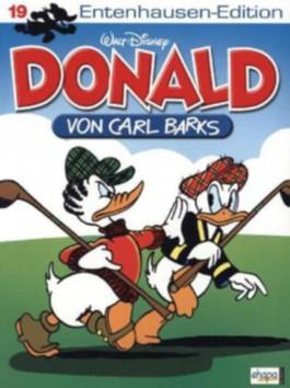 Disney: Entenhausen-Edition-Donald Bd. 19