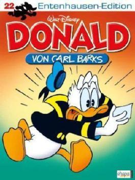Disney: Entenhausen-Edition-Donald Bd. 22