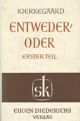 Entweder / Oder (Teil 1+2)