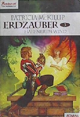 Erdzauber 3; Harfner im Wind [Unbekannter Einband] [Taschenbuch] by keiner