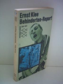 Ernst Klee: Behinderten-Report