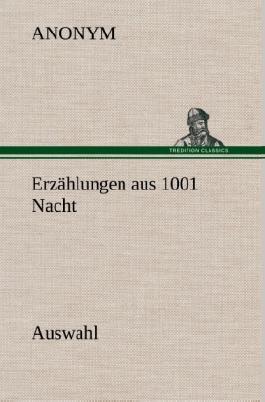 Erzählungen aus 1001 Nacht