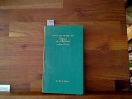 Es war eine glückliche Zeit : Geschichten aus d. Waldheimat. Eine Auswahl. Peter Rosegger. Hrsg. von Heinrich Tieck, Die Tieck-Bücher