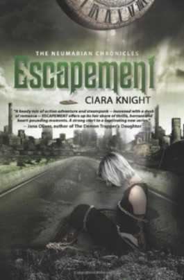 Escapement (The Neumarian Chronicles) (Volume 1)