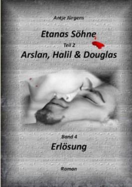 Etanas Söhne - Band 4: Erlösung