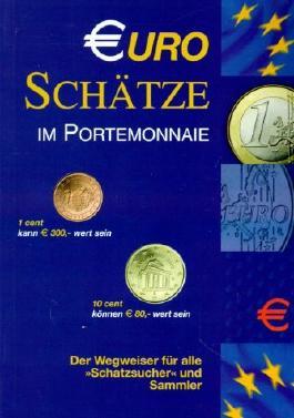 Euro-Schätze im Portemonnaie