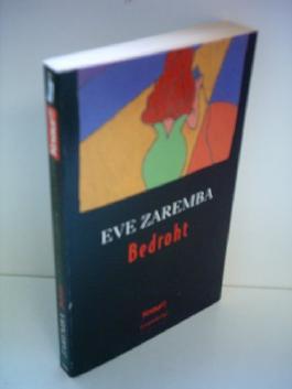 Eve Zaremba: Bedroht