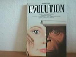 Evolution - The Story of the origins of Humankind: A three-dimensional book