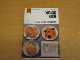 Exotische Küche