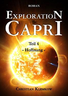 Exploration Capri: Teil 4 Hoffnung