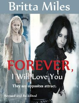 FOREVER, I Will Love You