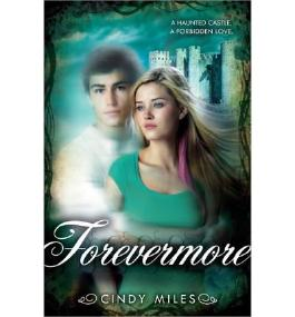 FOREVERMORE BY MILES, CINDY )[PAPERBACK]