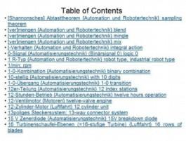 Fachsprache der Mechatronik lernen: deutsch-englisch Uebersetzer (German Edition)