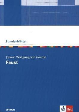 Faust I